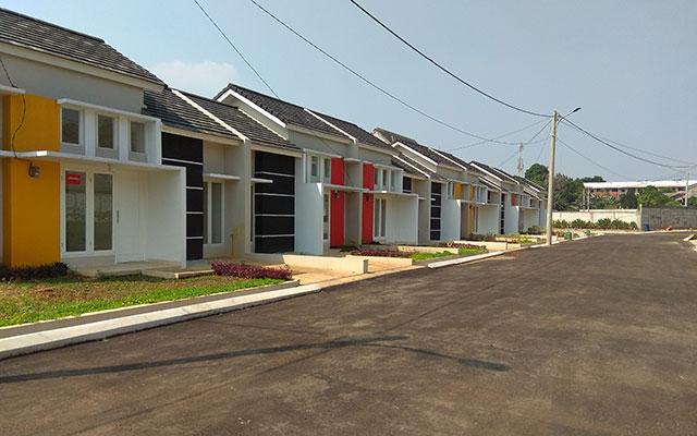 Rumah Siap Huni di Lokasi Strategis Cibinong
