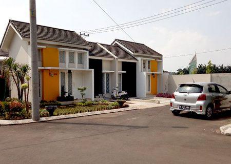 Jual Rumah di Cibinong dekat dengan 3 Stasiun